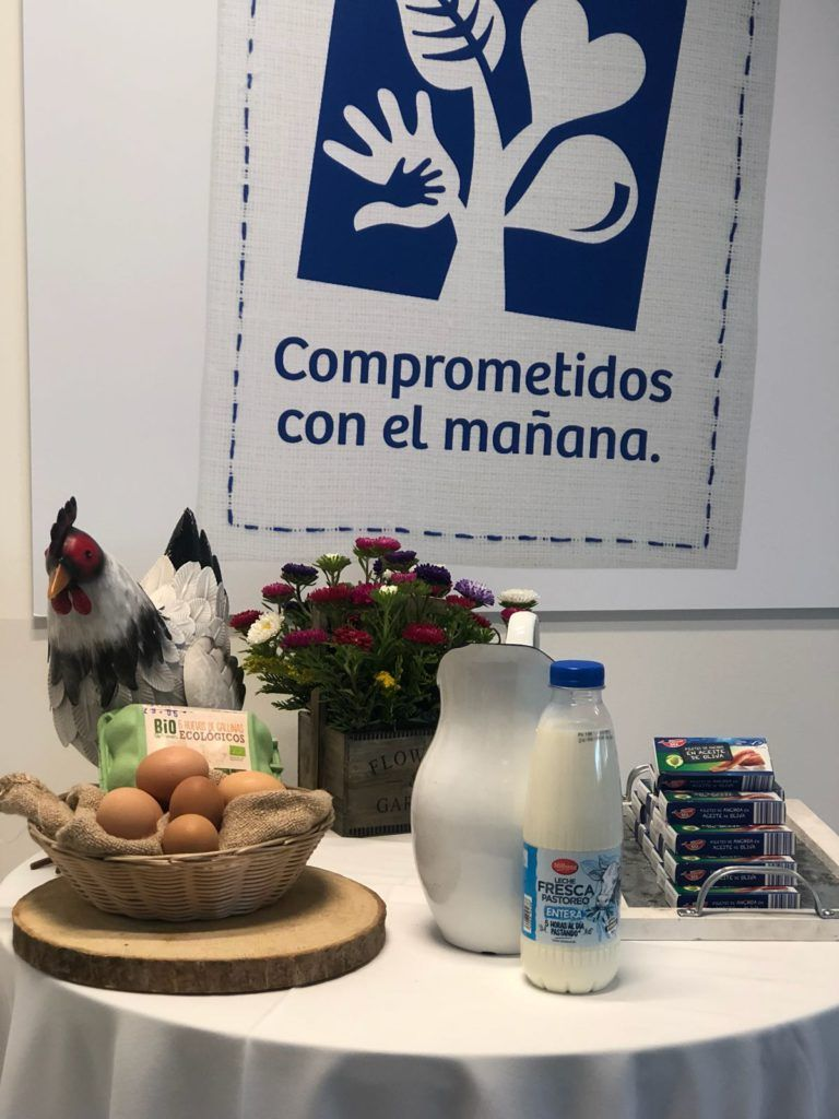 productos evento lidl bio